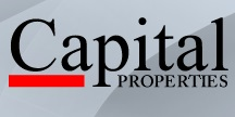 Capital Properties  logo
