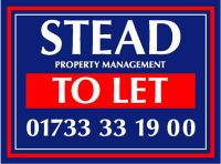 Stead Property Management logo