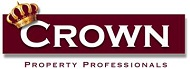 Crown Property Professionals logo