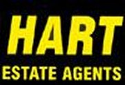 Hart Estate Agents logo