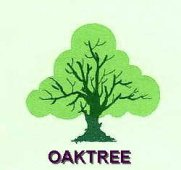 Oaktree (West London) logo