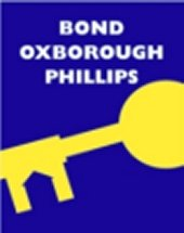 Bond Oxborough Phillips logo