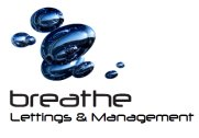 Breathe Lettings and Management logo