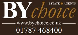 By Choice Estate Agents logo