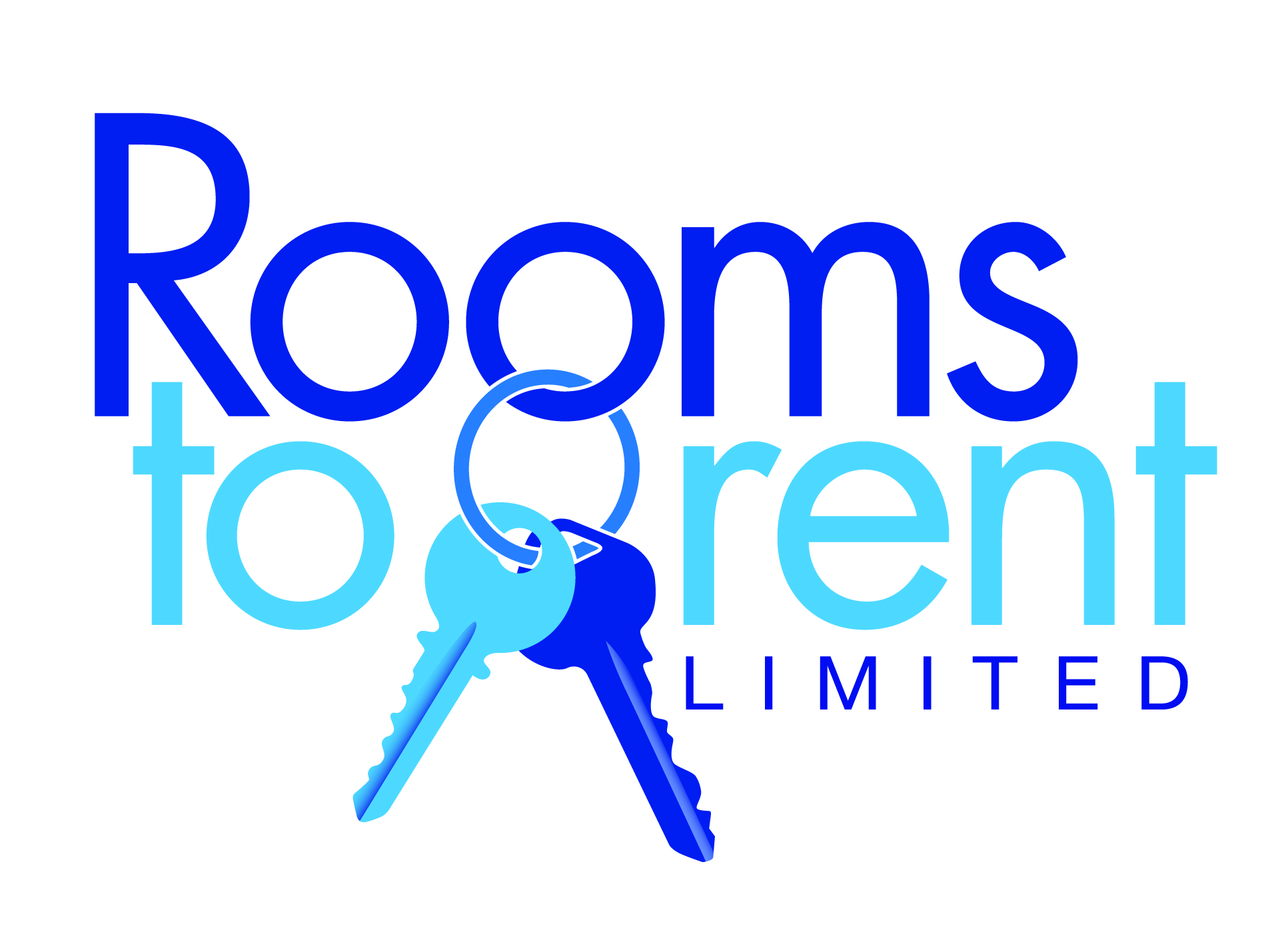 Rooms to Rent logo