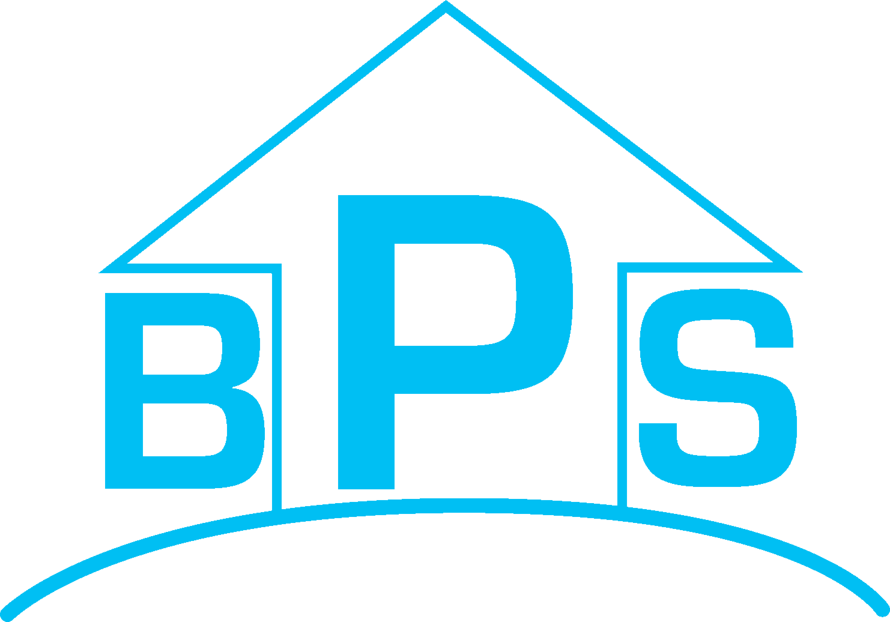 Broomhill Property Shop logo
