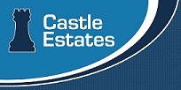 Castle Estates - Battle logo