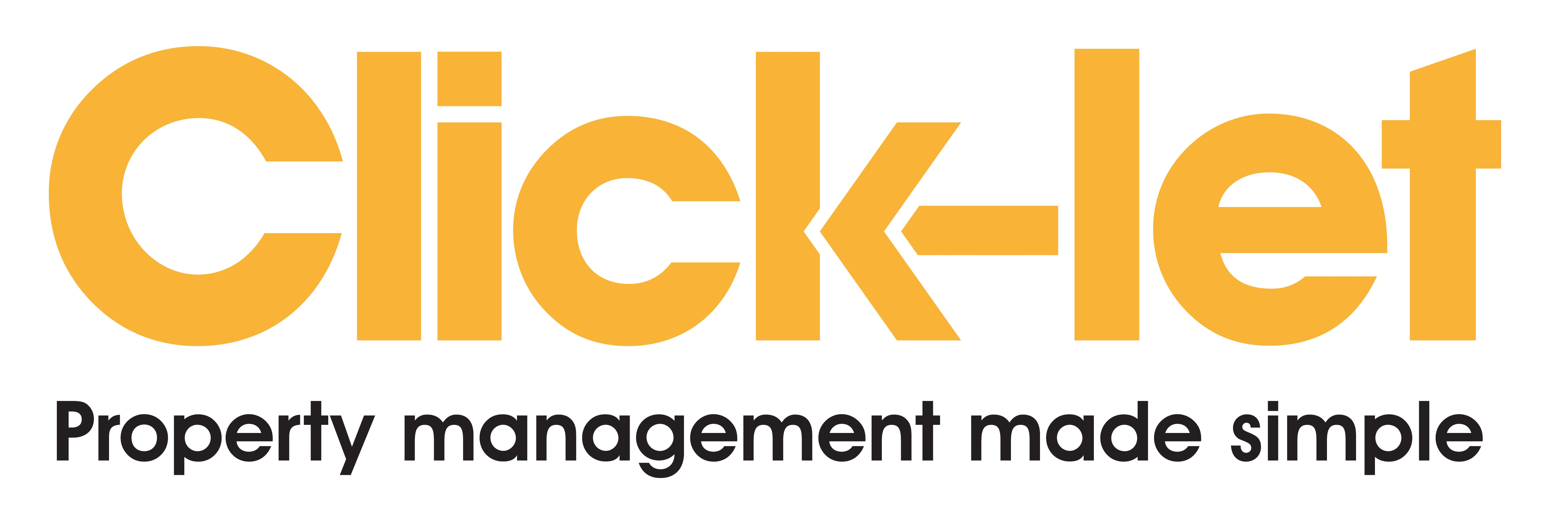 Click-Let Ltd logo