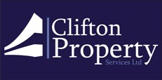 Clifton Property Services logo