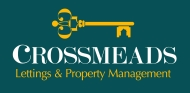 Crossmeads Ltd (T/A Crossmeads Lettings and Property Management) logo
