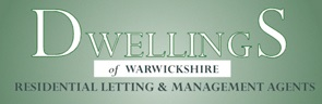Dwellings Of Warwick logo