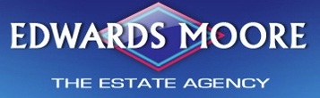 Edwards Moore Residential Lettings logo