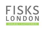 Fisks Estate Agents logo
