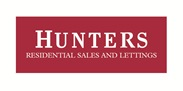 Hunters - The Estate Agents logo