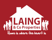 Laing &amp; Co Properties logo