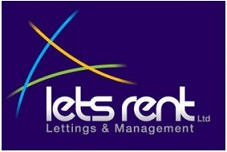 Lets Rent Bristol logo