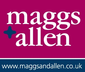 Maggs and Allen logo