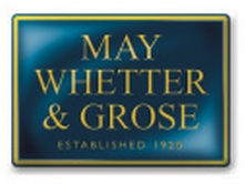 May Whetter & Grose - St Austell logo