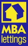 MBA Lettings logo