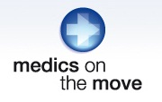 Medics on the Move - Bristol logo