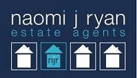 Naomi J Ryan Estate Agents Ltd logo