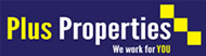 Plus Properties logo