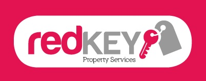 Red Key Property Services logo