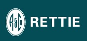 Rettie & Co - Edinburgh logo