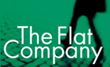 The Flat Company logo