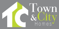 Town & City Homes logo
