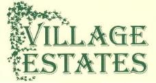 Village Estates - Sidcup logo