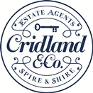 Cridland & Co Ltd logo