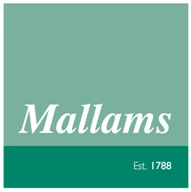 Mallams Estate Agents - Burford logo