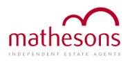 Mathesons Estate Agents logo