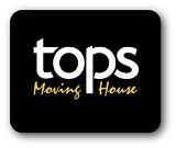 Tops Moving House logo
