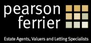 Pearson Ferrier logo