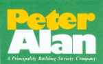 Peter Alan logo
