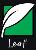 Leaf Lettings logo