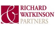 Richard Watkinson logo