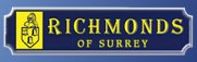 Richmonds Estate Agents logo