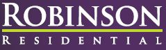Robinson Residential Estate Agents L logo