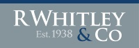 R.Whitley &amp; Co logo