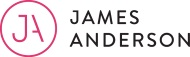 James Anderson  -  Lettings logo
