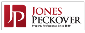 Jones Peckover logo