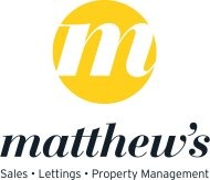 Matthews of Chester logo