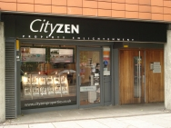 CityZEN - Lettings logo