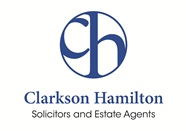 Clarkson Hamilton Solicitors and Estate Agents logo