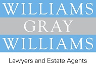 Williams Gray Williams logo