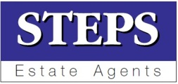 Steps Estate Agents - Dagenham logo