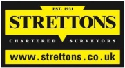 Strettons East London logo